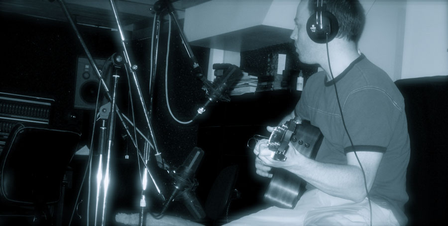 Hypostatic Union Recording